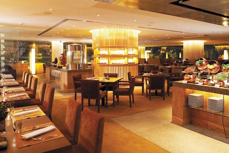 NEXT2レストラン イメージ