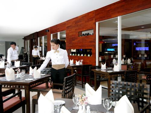 レストラン/イメージ