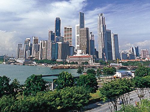 エネルギッシュASIA!◆シンガポール&バンコク周遊◆