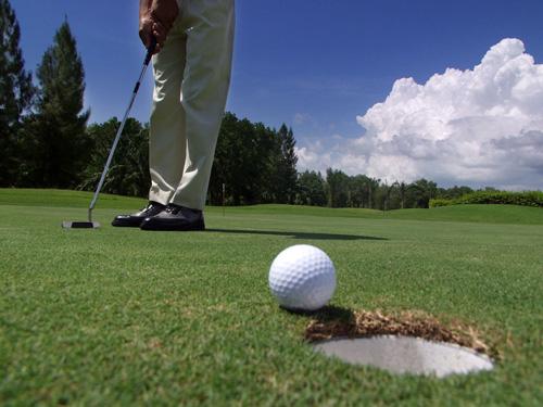タイはアジア屈指のゴルファーズパラダイス