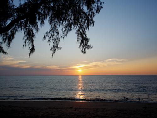 ◇バンサックビーチの素朴なリゾート◇ハードソンリゾートカオラック5日間