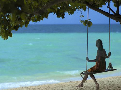 ◆イチオシ秘境リゾート◆クラビ6日間 タイビレッジ泊