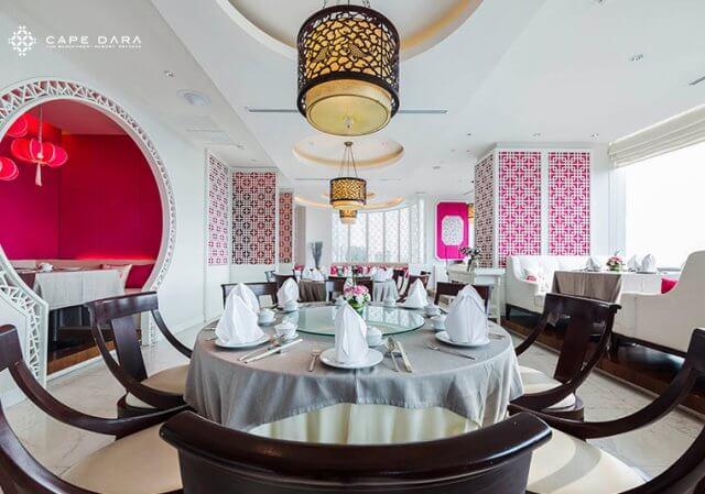 ミンシャイン チャイニーズレストラン  イメージ/ケープ・ダラ・リゾート