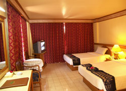 ピピホテル お部屋の一例