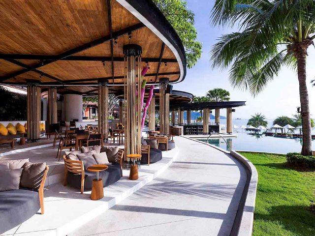 ◆広々したお部屋*プルマンパンワビーチ泊◆