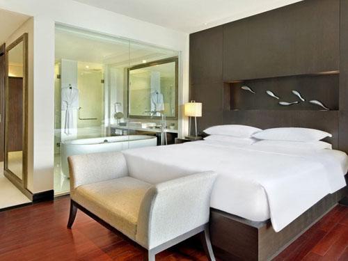 プーケットのホテルのお部屋イメージ