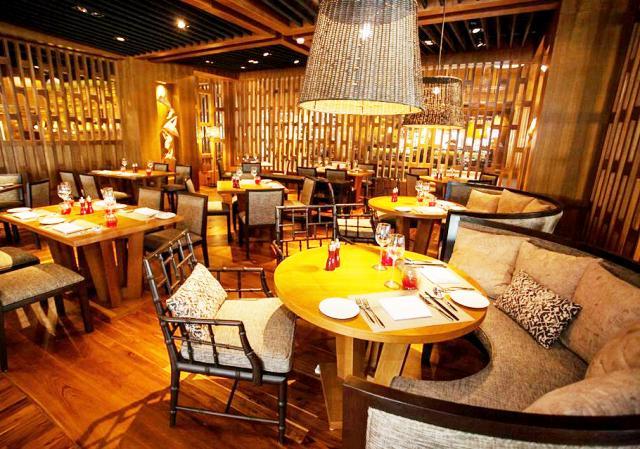ロカヴォーレ レストラン イメージ