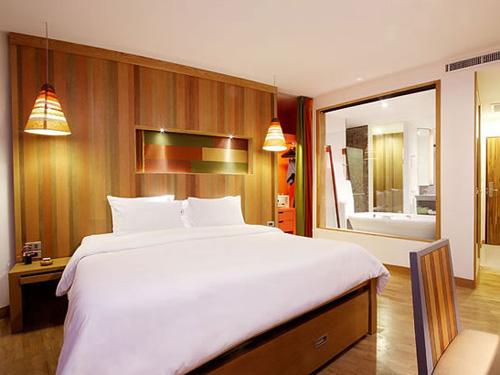 パトンビーチホテル(スーペリアサイアムウイング)滞在5日間