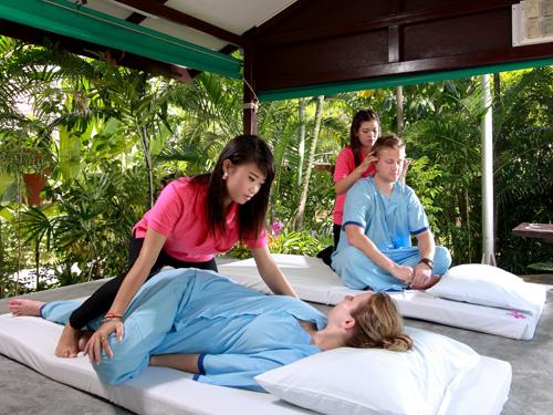 Massage/パトンリゾート