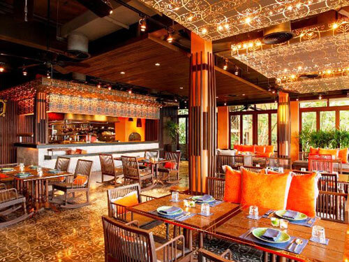 ババ・ソウルフードレストラン イメージ