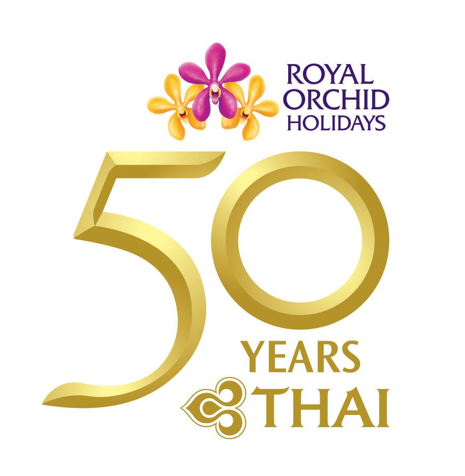 ROH50周年記念