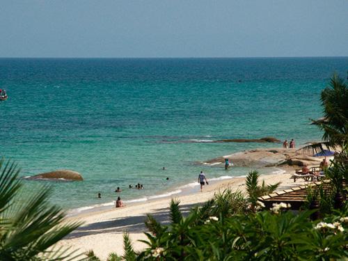 ラマイビーチ