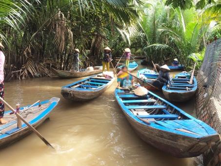 エネルギッシュASIA!◆ハノイ&バンコク周遊6日間◆